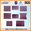 rail pad/rail product