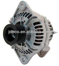 24v 100a jd at300167 alternador novo alternador bosch 0124655013 0-124-655-013 al5051x 0986048587