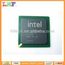 new NH82801GB SL8FX