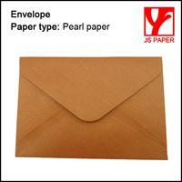 Pearlescent Envelopes Paper Envelopes