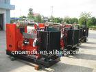 80kW / 100kVA CAMDA Coal Generator / Small Biogas Generator / Generator LPG
