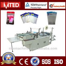 LD/HD PE Bag Making Machine,HDPE Bag Machine,LDPE Bag Machine