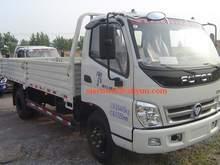 6 ton light truck-Ollin ,Forland ,Jac,Faw,Isuzu