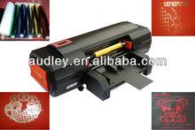 China best-quality laser label hologram printer ADL-330B