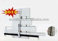 PDF board vertical sliding panel circular saw