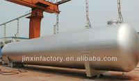 5000L~150000L Q345R LPG cylinder price