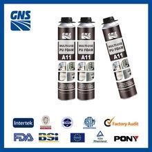 GNS A11 open cell cfc-free pu expanding foam