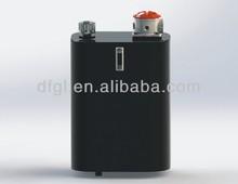 Dffiltri excelente resistencia a la corrosión de acero inoxidable tanque de aceite