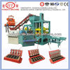 QT4-15B concrete hollow block machine hollow block making machine
