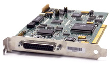 Integral Technologies IT 3310 P/L Analog Video Digital Adapter Converter Card