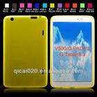 TPU phone case for LG G PAD 8.3 /V500