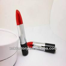 On sale channel lipstick usb stick for women