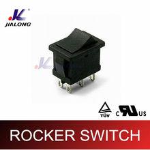 rocker switch t85 10a 250vac