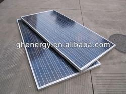 24v poly solar panel in stock