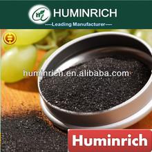 Huminrich Shenyang Organik Fertiliser 60% Humus Plus 6% Potash Humate Leonardite Flake