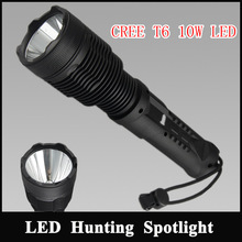 USB led hunting torch Rechargeable LED hunting Torch/Scope Mounted Flashlight/Tactical Flashlight hunting lights