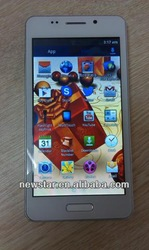 Cheapest high quality 5inch dualcore dual sim android 4.2 smart 3G mobile phone