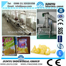 Shanghai Junyu stainless steel potato chip cutter machine