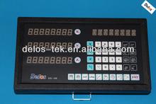 Delos digital readout DRO DS 3M