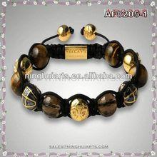 opal & tanzanite bracelet novelty charm
