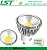 LED GU10 Light Bulbs,AC/ DC 12V, Dimmable LED GU10 Lamp, High Quality LED Spotlight MR16