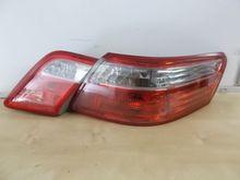 2007 2008 2009 Toyota Camry Taillight INNER TRUNK LID OEM Passenger Side