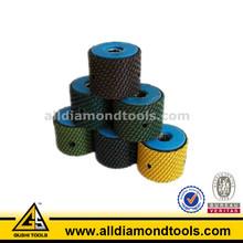 Stone polishing wheel ( drum grinding wheel )