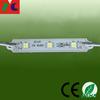 2014 Newest Hot Sale!!! Waterproof 3chips led dot matrix display module/ 12V LED Module China / Outdoor Module LED