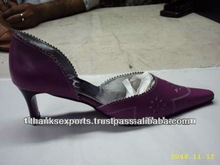 2014 latest design fashion magnetic massage slimming shoes for girls