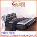 Ajustable camas para dormir tallada a mano la india camas cg822#