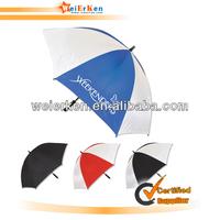 Promotional Golf Umbrella with logo