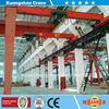 High Quality Rtg Port Container Gantry Crane For Fixed-Point Transport