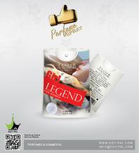 perfume pocket