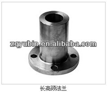 Export quality stainless steel flanged reducers