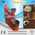 Máquina industrial automática para tostar café, tostado de gran calidad