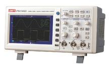 "UNI-T UTD2102CEX 100MHz 1Gs/s Digital 7"" TFT LCD 2-Channel Digital Storage Oscilloscope"