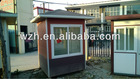 Beautiful container home/ Cheap prefabricated modular homes for sale