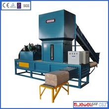 Leadership in China rice husk compressor machine