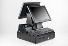Cheap 15'' cheap All in One Touch Screen POS Terminal POS Machine
