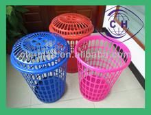 laundry bulk plastic baskets