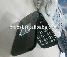 China supplier Flip handphone (3G)