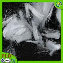 Additives polypropylene fiber in asphalt