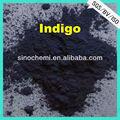 Indaco naturale estratto/indigo naturalis