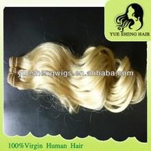 2014 professional 100 brazilian virgin hair extension