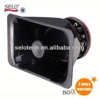 amplifier wireless microphone speaker motorcycle horn 20w car megaphone 200w speaker