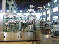 Coca-cola filling plant