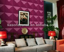 wall covering, Decorative enviormental 3D wall panel