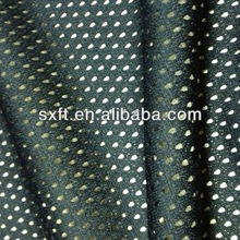 100% polyester peach shape post wire mesh fence