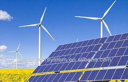 10kw solar panel flexible monocrystalline
