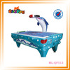 2014 very attractive hot sale commercial lottery cocktail game machine ML-QF513 kids coin operated air hockey game machine